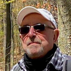 Charles DeGryse, 72